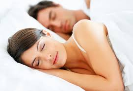 sommeil couple