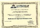 Joel Maradan :  Hypnose - Relaxation - Energétique