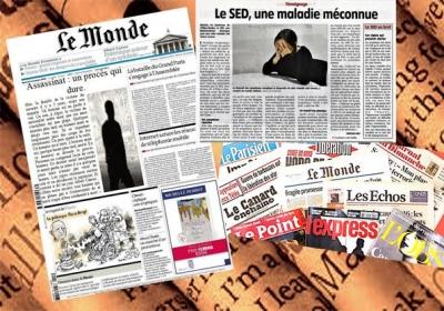 l'écriture journaliste et la communication en direction du grand public et des médias