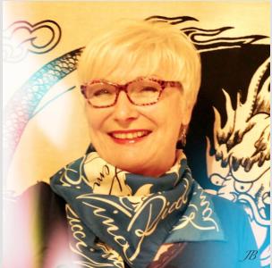 Marie Pierre Aubert, Thérapeute holistique