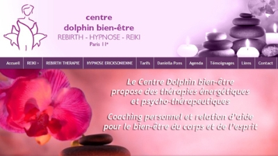 Rebirth- Hypnose-Reiki - Paris 11e