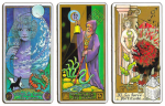 Tarot psychologique et d'expansion de conscience