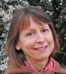 Véronique Grosset, Energéticienne, Coach du bien-être