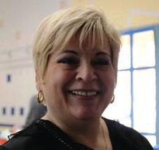 """Christine Caruana dite """"Anna Chris"""" Relaxologue-Energéticienne"""