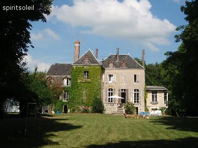 Le Petit Chateau de La Brosse