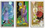 Tarot psychologique et d'expansion de conscience